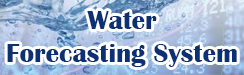 Water Forecasting System