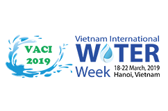 Vietnam International Water Week VACI2019
