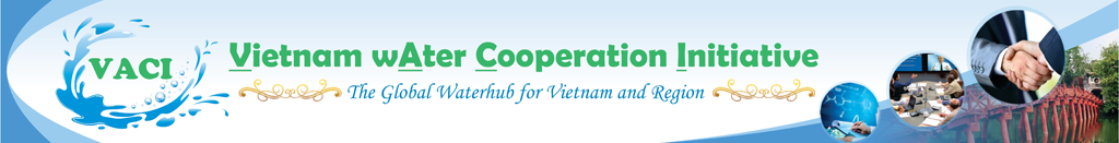 Vietnam wAter Cooperation Initiative 2018